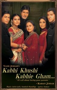 kabhikhushikabhigham